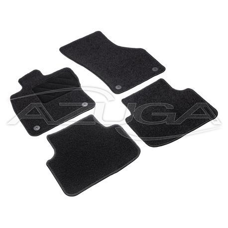 Textil-Fußmatten für VW Passat/Passat Variant ab 11/2014 (3G/B8)
