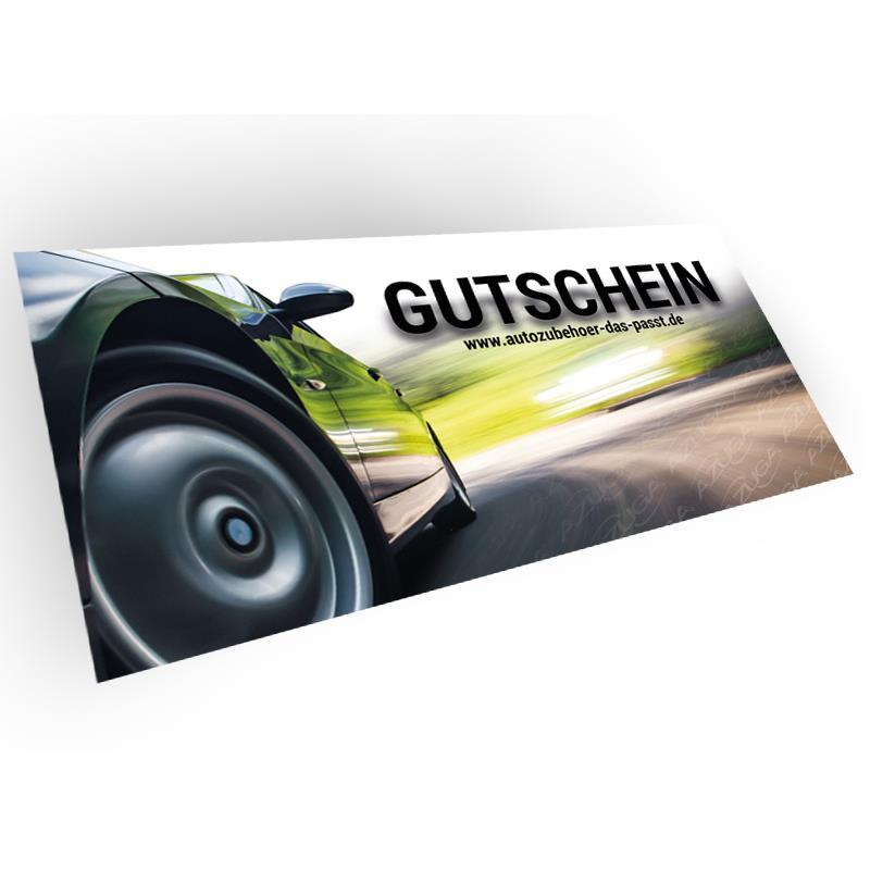 AZUGA Gutschein