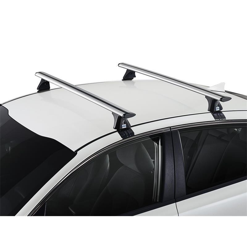 Dachträger Airo Aluminium für Kia Niro ab 2016
