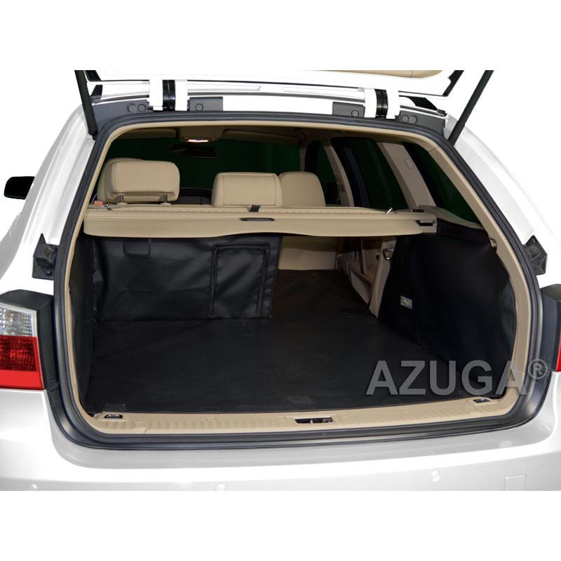 Kofferraumschutz BOOTECTOR für Audi A4 Avant (Kombi) 2001-11/2004 (B6/8E)