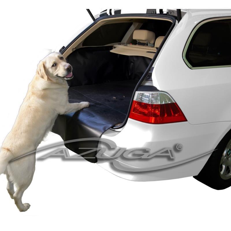 BOOTECTOR Hoher Kofferraumschutz für Ford Tourneo Connect 5-Sitzer ab 2014