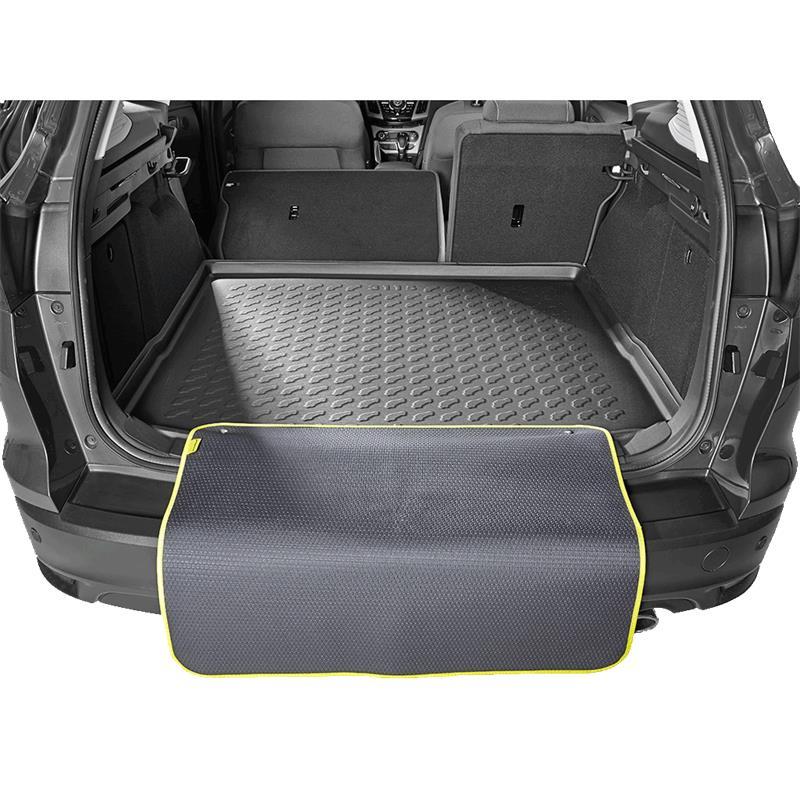 Kofferraumwanne für Audi A4 Avant ab 4/2008 (B8/8K) Carbox Form 201476000