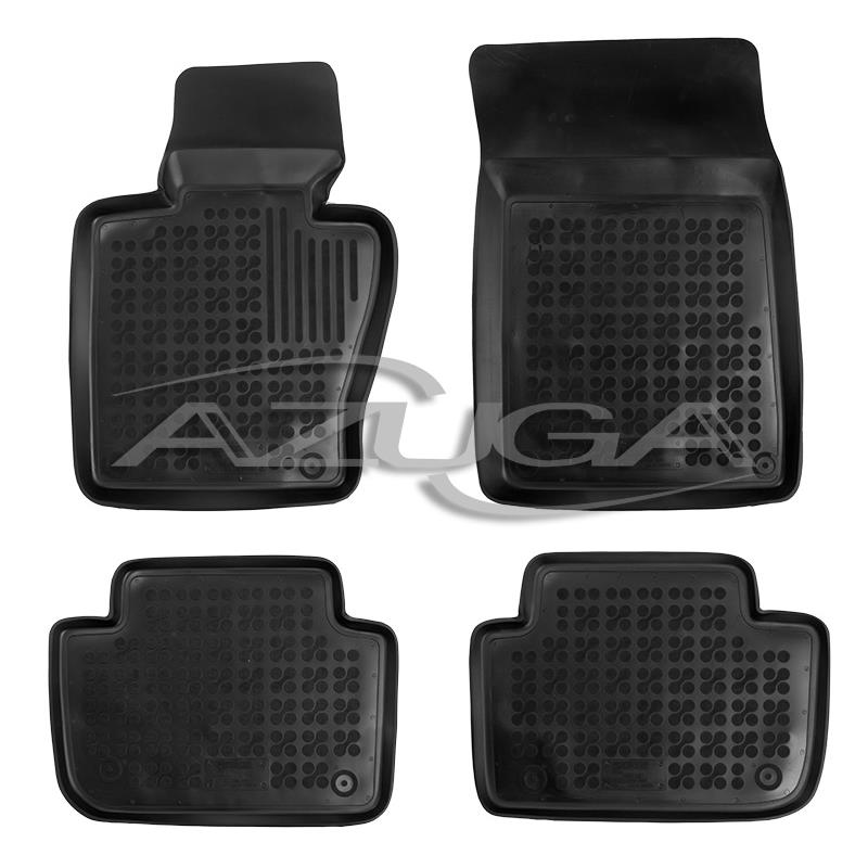 3d gummi fu matten bmw x3 e83 2003 2010 in radolfzell kaufen bei. Black Bedroom Furniture Sets. Home Design Ideas