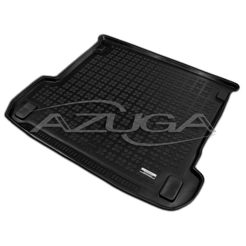 4M Passform Kofferraummatte für Audi Q7 ab 6//2015