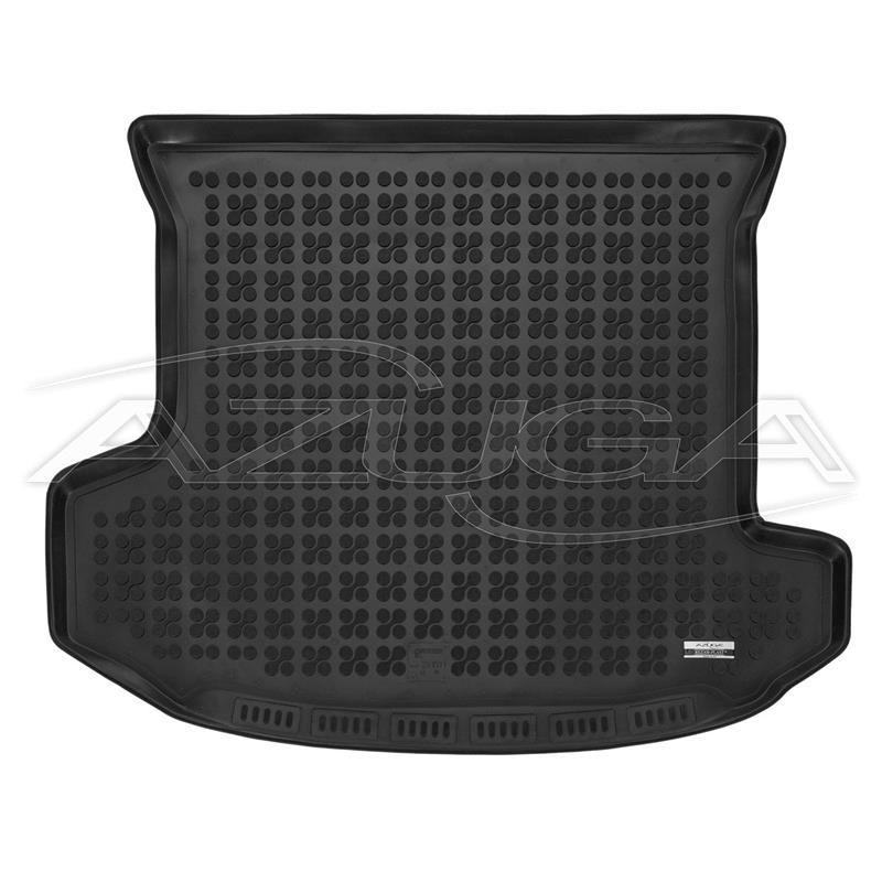 gummi kofferraumwanne f r skoda kodiaq 7 sitzer ab 2017. Black Bedroom Furniture Sets. Home Design Ideas