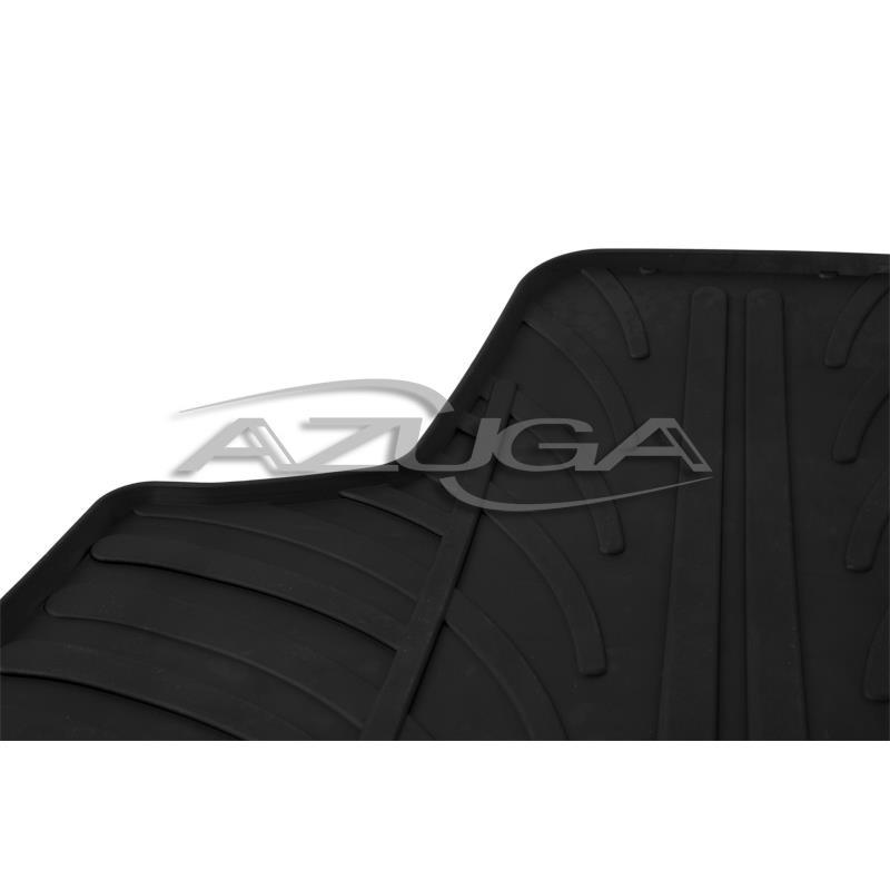 Gummi-Fußmatten für Alfa Romeo Giulietta ab 2010