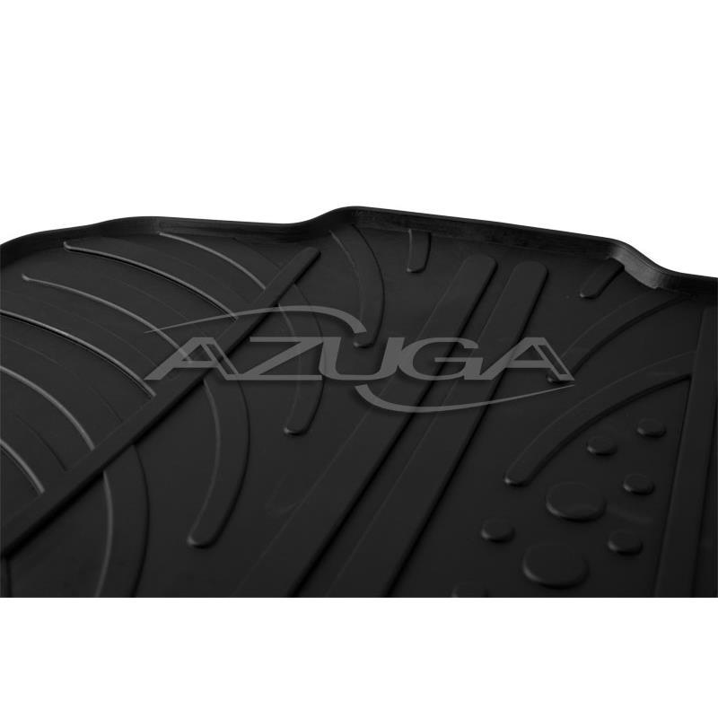 Gummi-Fußmatten für Audi Q5 ab 2008