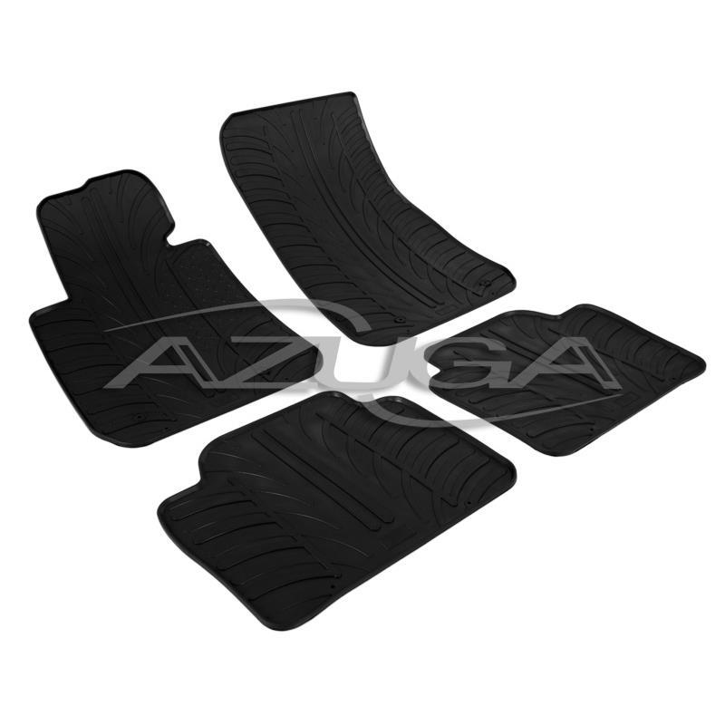 Gummi-Fußmatten für BMW 3er (F30/F31) ab 2012