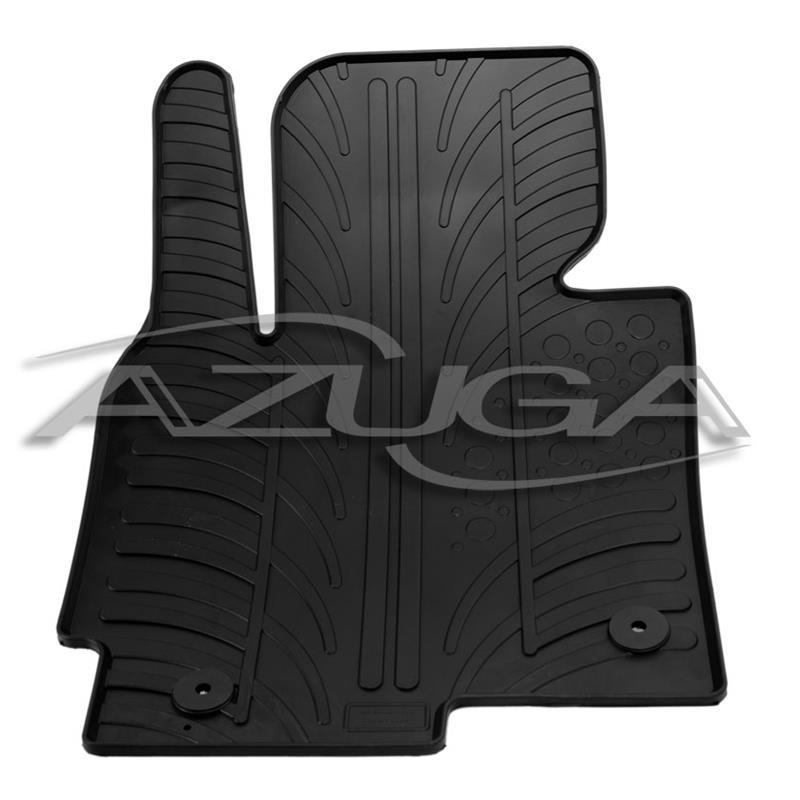 GummiFußmatten für Mazda CX5 ab 2012  AZUGA