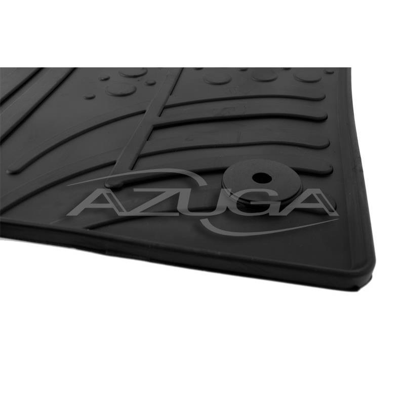 Gummi-Fußmatten für Mazda CX-5 ab 2012
