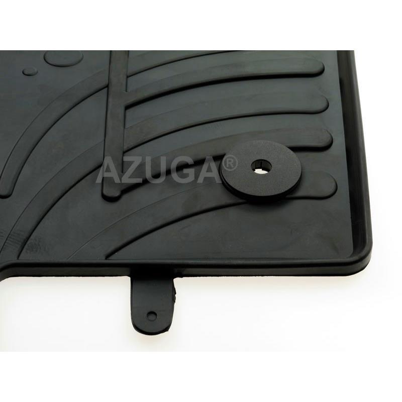 GummiFußmatten für Mazda CX5 ab 2012  Kofferraumwanne
