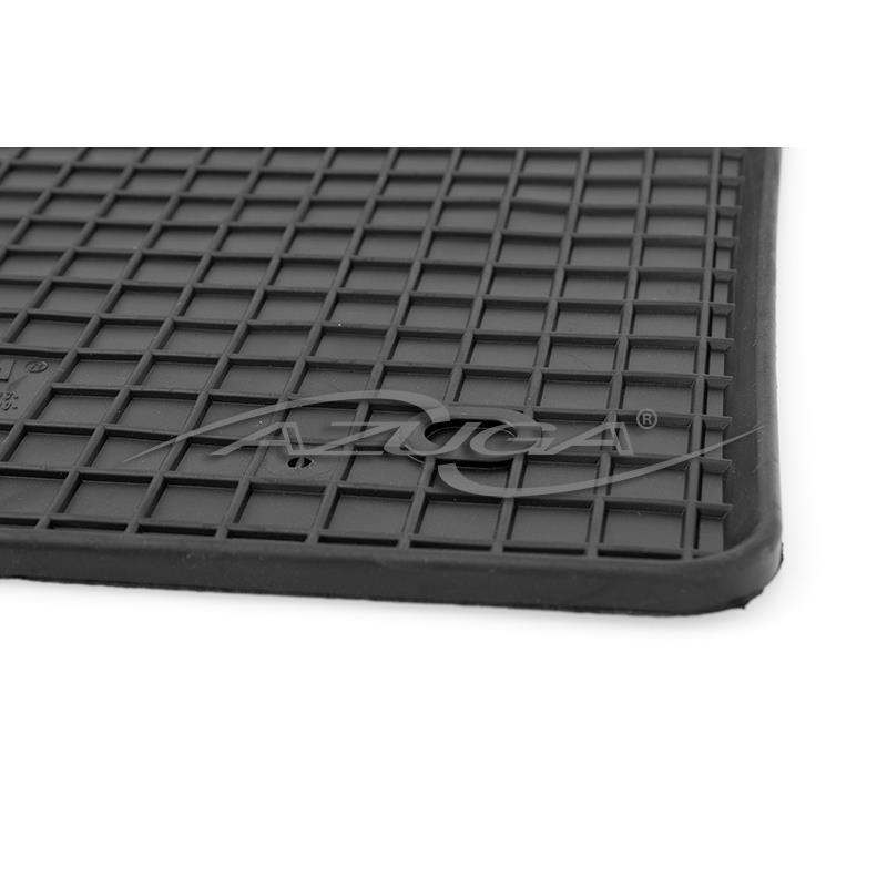 Gummimatten Fußmatten vorn Viano Vito  A6396804748 neu Mercedes Benz C639 2tlg
