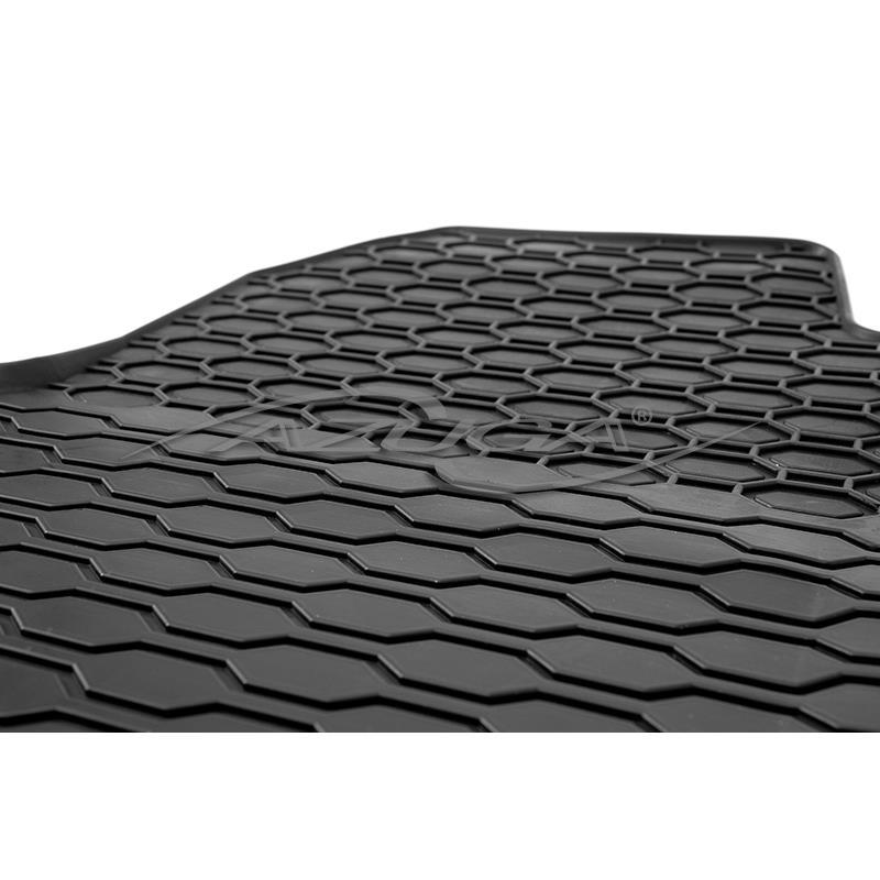 Gummi-Fußmatten für Opel Astra J ab 12/2009
