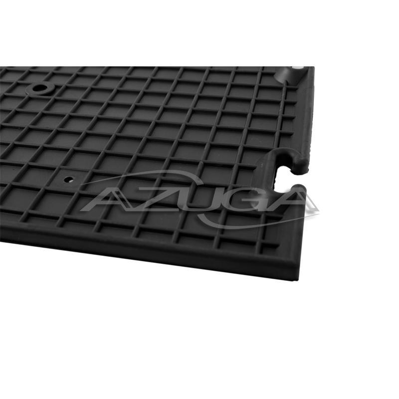 gummi fu matten f r renault master iii opel movano b ab. Black Bedroom Furniture Sets. Home Design Ideas