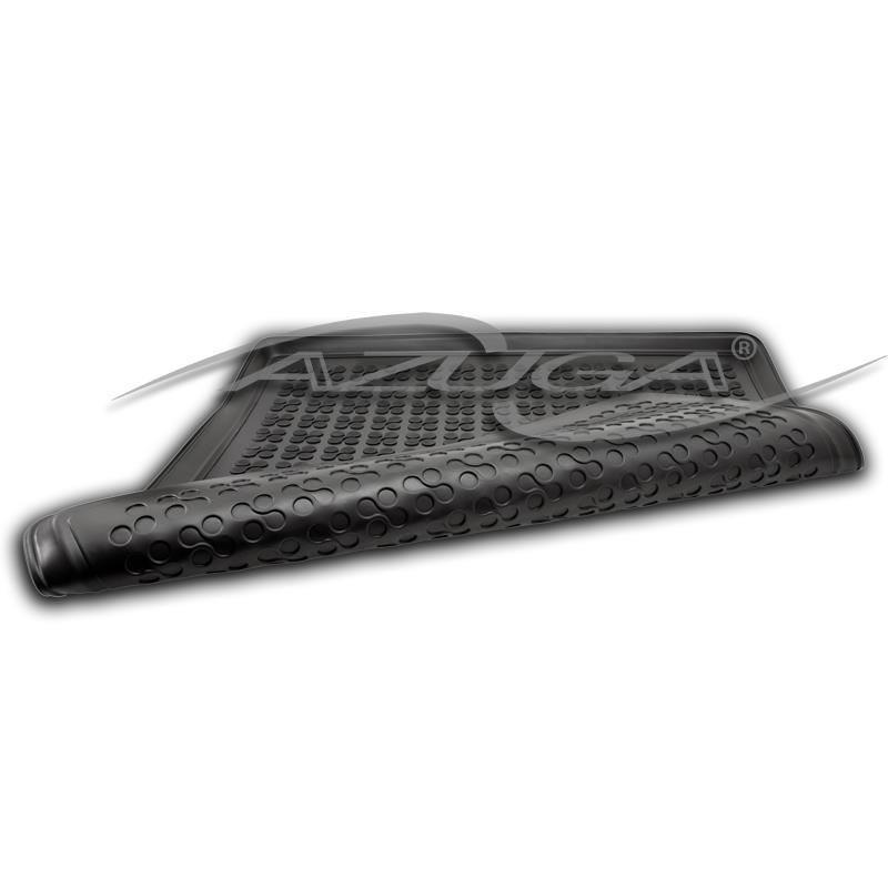 Gummi-Kofferraumwanne für Ford S-Max ab 2006-8/2015 (5-Sitzer)