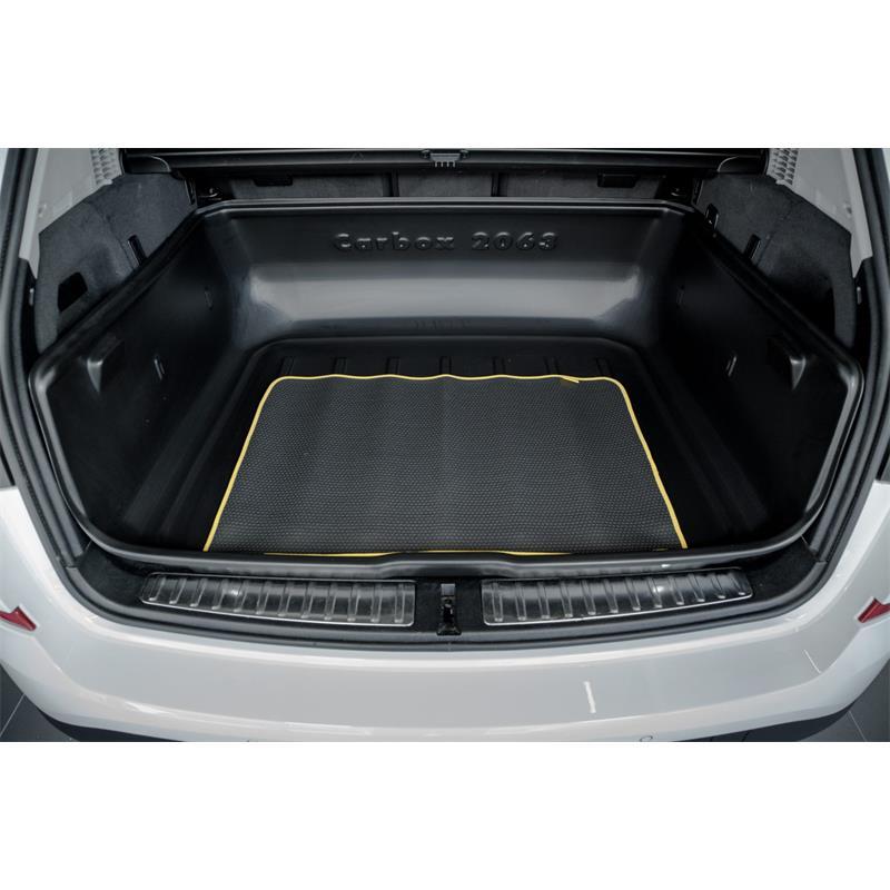 Kofferraumwanne Antirutsch für Opel Antara SUV 2007