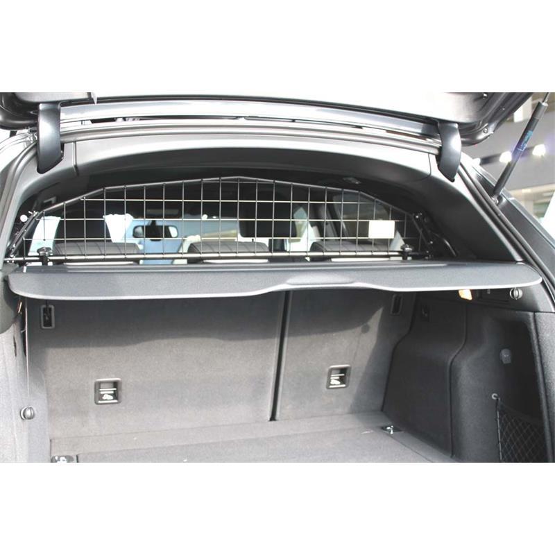 Hundegitter für Audi Q5 ab 2008 (8R)