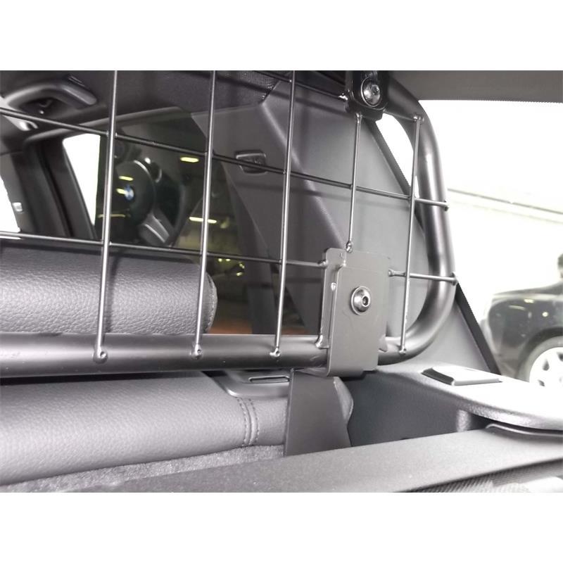 Hundegitter für BMW 3er Touring (F31) ab 9/2012