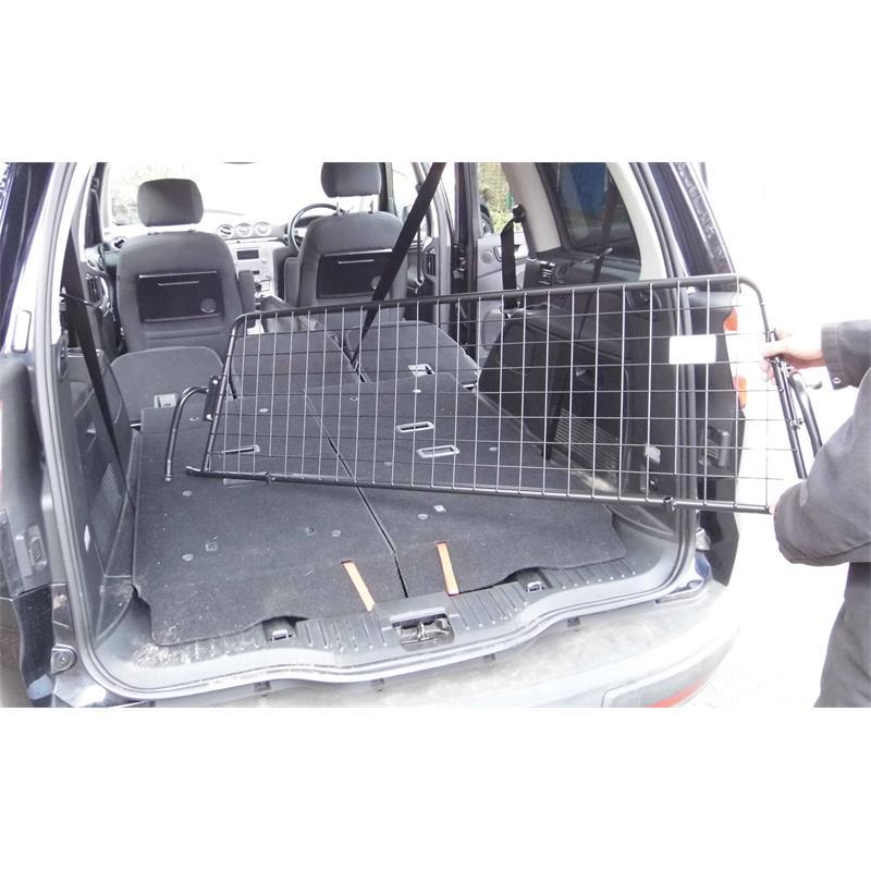 Hundegitter für Ford Galaxy ab 5/2006-8/2015