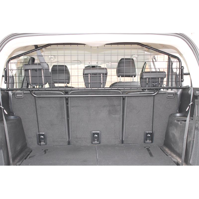 Hundegitter für Ford S-Max ab 9/2015