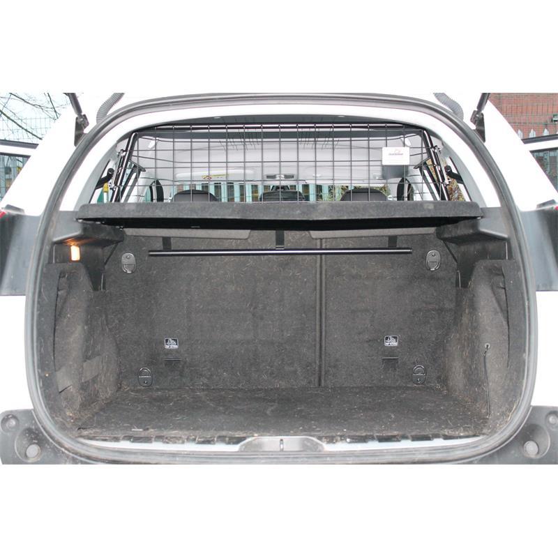 Hundegitter für Peugeot 2008 ab 2013