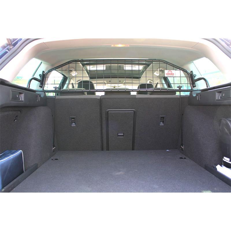 BOOTECTOR Kofferraumschutz Seat Leon ST Kombi ab 10//2013 Hohe Schutz Matte 5F8