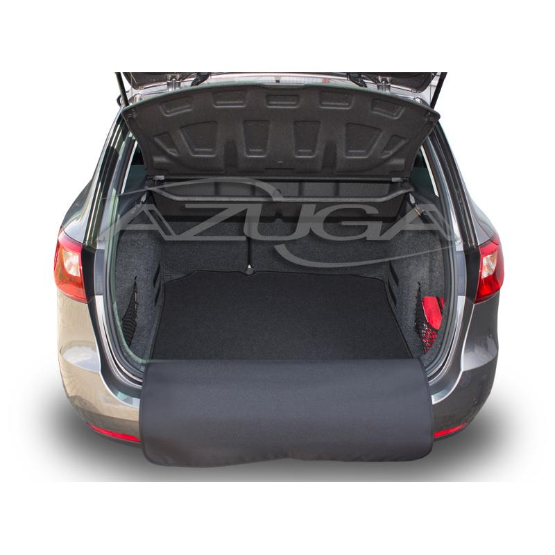 Chevrolet Trax ab 2012 Hohe Schutz Matte BOOTECTOR Kofferraumschutz Opel Mokka