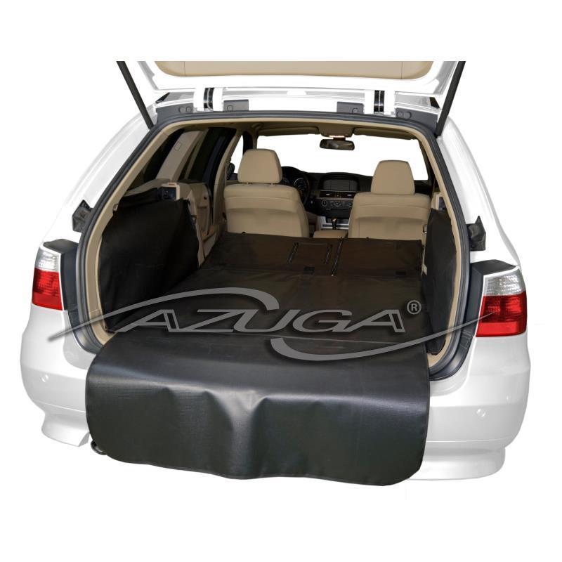 Kofferraumschutz BOOTECTOR für Smart Fortwo ab 4/2007