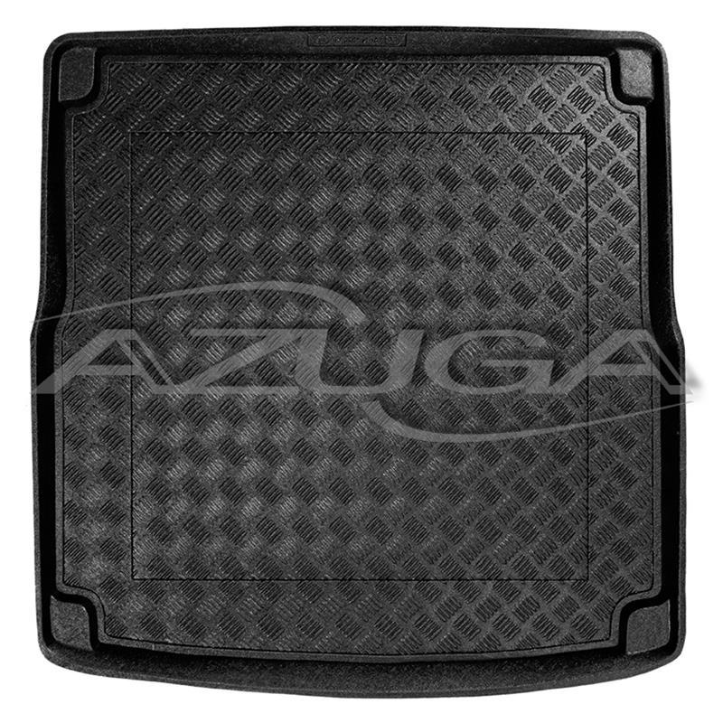 Kofferraumwanne für Audi A4 Avant ab 4/2008 (8K/B8) ohne Anti-Rutsch-Matte