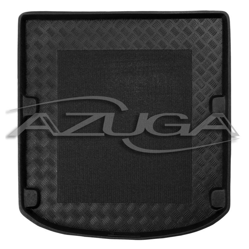 Kofferraumwanne für Audi A5 Coupé ab 8/2016 mit Anti-Rutsch-Matte