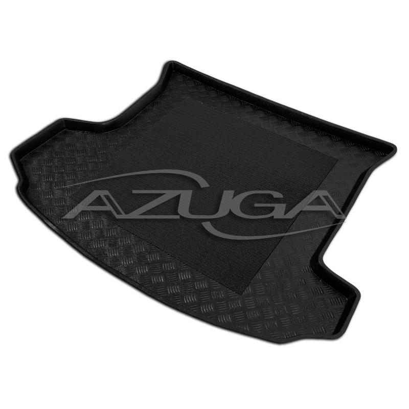 kofferraumwanne f r skoda kodiaq 7 sitzer ab 2017 mit anti. Black Bedroom Furniture Sets. Home Design Ideas