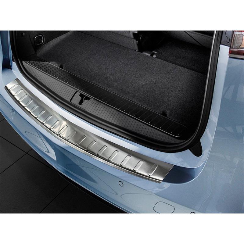 $$$ Kofferraummatte für Fiat 500X 500 X NEU Ladekantenschutz Laderaummatte