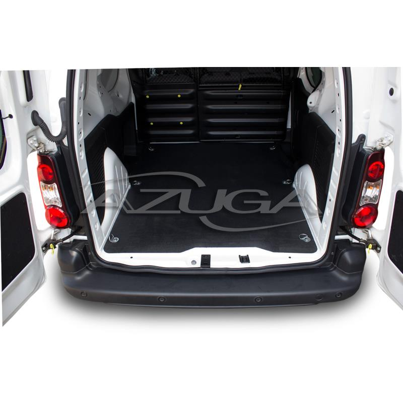 Laderaum-Boden für Citroen Jumpy/Peugeot Expert/Fiat Scudo ab 2007 (L1 kurzer Radstand)