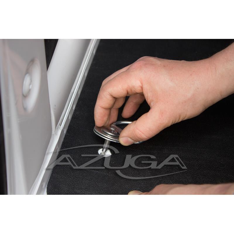 Laderaum-Boden für Mercedes Citan ab 2012/Renault Kangoo Rapid ab 2008 (kompakt)