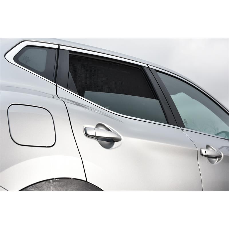 Sonnenschutz-Blenden für Audi A6 Limousine (4F) ab 2004-1/2011