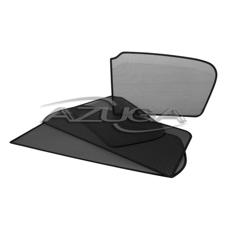sonnenschutz blenden f r audi a1 3 t rer ab 2010. Black Bedroom Furniture Sets. Home Design Ideas