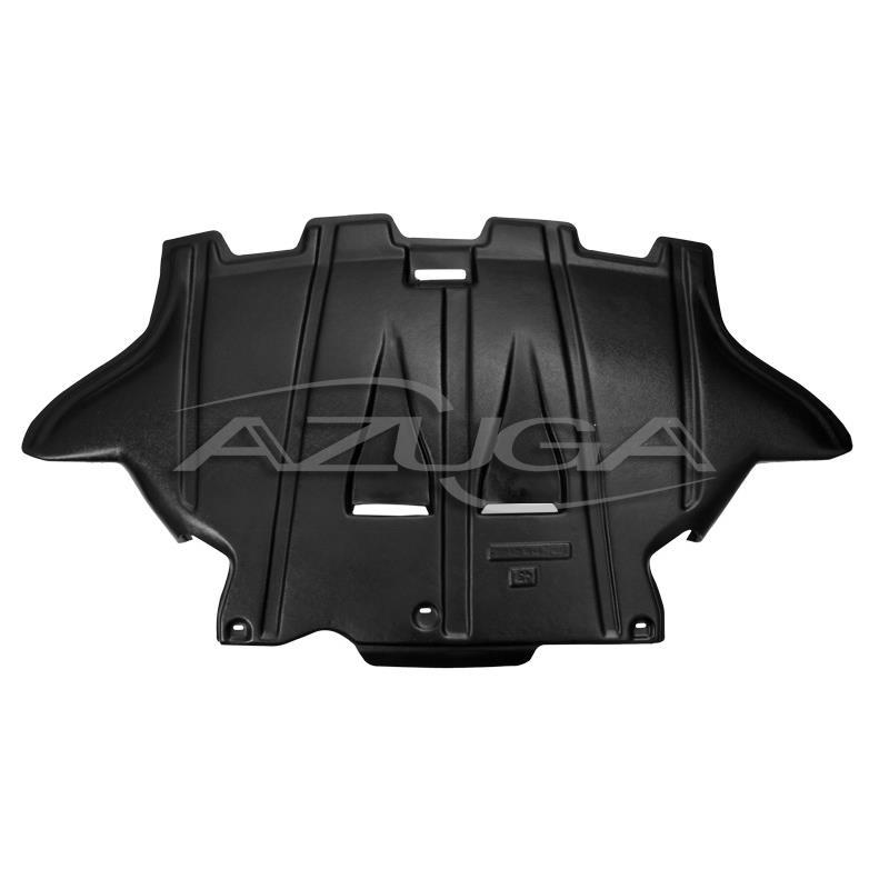 Motor-Unterfahrschutz für Audi 80 B4 ab 1991 Diesel