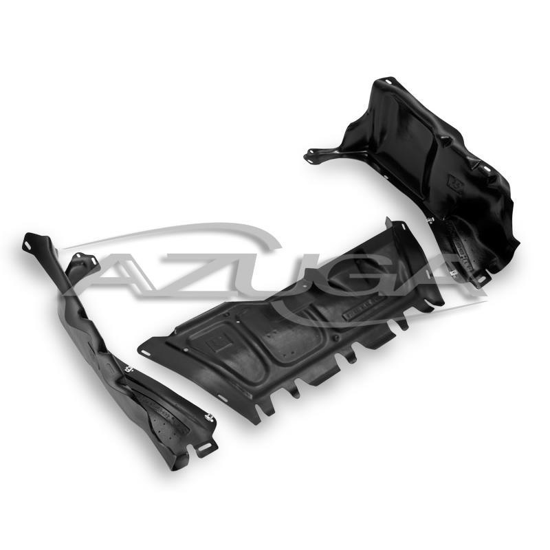 Thule rambarde porteur 784 en acier pour Exeo RENAULT SAAB Skoda Ssang Subaru Suzuki