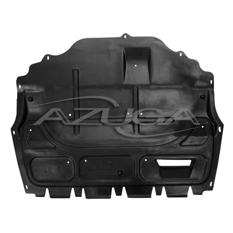 Motor-Unterfahrschutz für Audi A1/Seat Cordoba/Ibiza/Skoda Fabia/Roomster/VW Fox/Polo