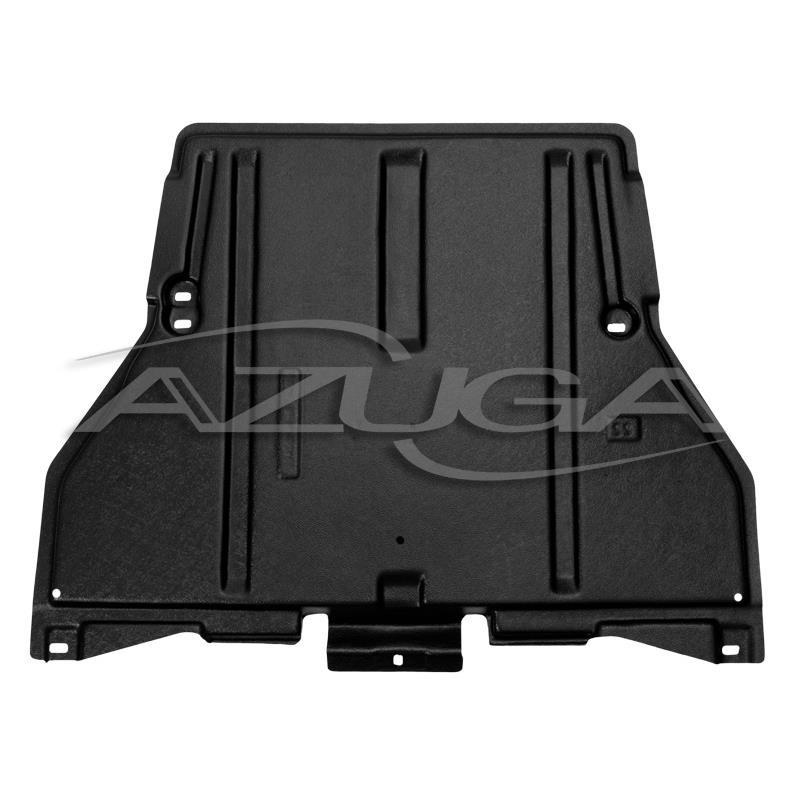 Getriebe-Unterfahrschutz für Audi A4 B5 ab 1995/Skoda Superb I ab 2002/VW Passat 3B/3BG ab 1996