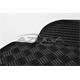 Gummi-Fußmatten passend für Seat Leon ab 2005 (1P)/Skoda Octavia II ab 2004 (1Z)/VW Golf 5/VW Golf 6/VW Jetta
