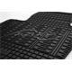 Gummi-Fußmatten für Audi Q3 ab 2011-10/2018
