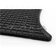 Gummi-Fußmatten passend für Fiat 500L/Trekking/Living ab 10/2012