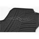 Gummi-Fußmatten passend für Fiat Doblo II ab 2010/Opel Combo ab 4/2012