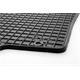 Gummi-Fußmatten für Fiat Punto (Evo) ab 9/2009-2018