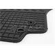 Gummi-Fußmatten passend für Ford Mondeo ab 6/2007-2014