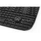 Gummi-Fußmatten für Ford Mondeo/Mondeo Turnier ab 2/2015