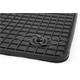 Gummi-Fußmatten für Ford Tourneo/Transit Custom ab 10/2012