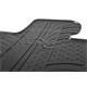 Gummi-Fußmatten passend für Hyundai i40 CW ab 2011/i40 Limousine ab 2012