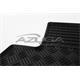 Gummi-Fußmatten für Jeep Renegade ab 2014